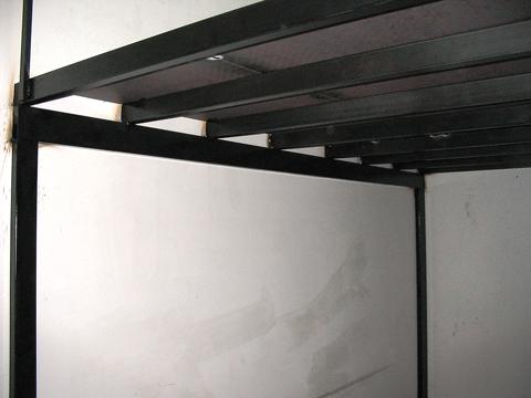 Realizzazione di soppalchi per box for Costo del garage 24x36